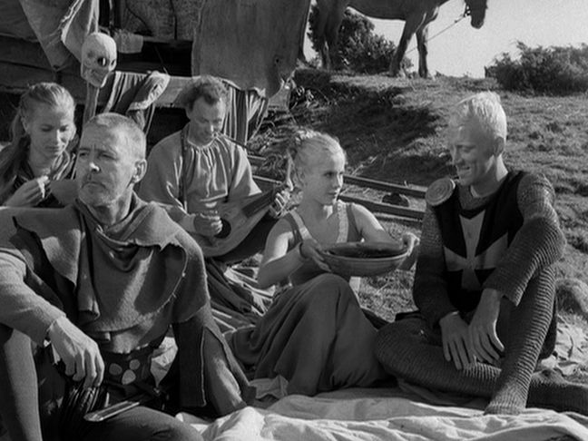The Seventh Seal 6
